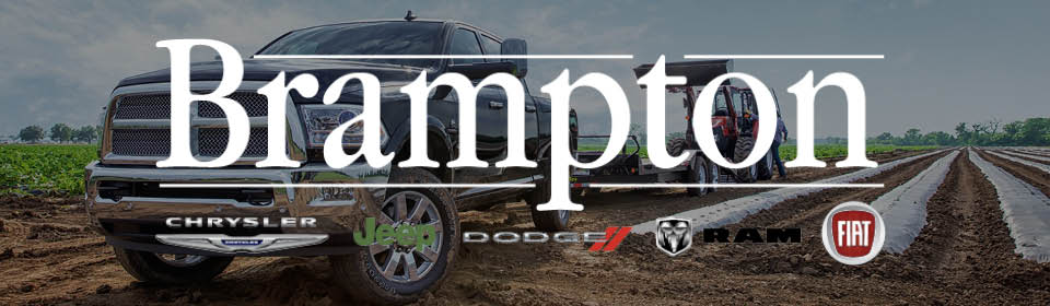 Ram Trucks for Sale @ Brampton Chrysler RAM & Fiat Dealer ON.